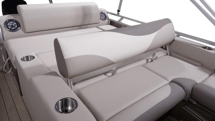 2022 Legend Q-Series Dual Lounge Photo 14 sur 19