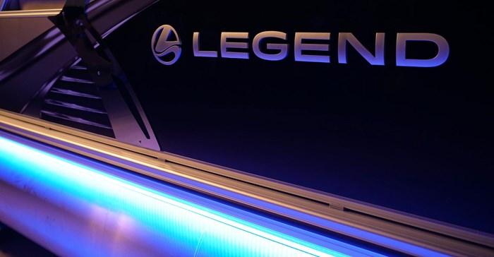 2022 Legend Q-Series Dual Lounge Photo 18 sur 19