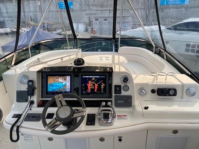 2011 Sea Ray 520 Sedan Photo 21 of 48