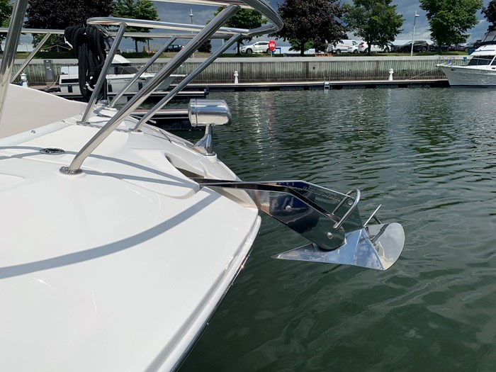 2021 Sea Ray Sundancer 320 O/B Photo 10 of 51