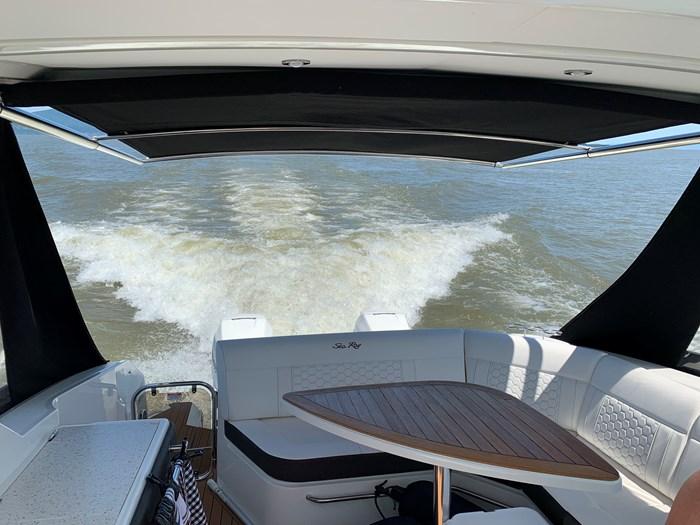 2021 Sea Ray Sundancer 320 O/B Photo 51 of 51
