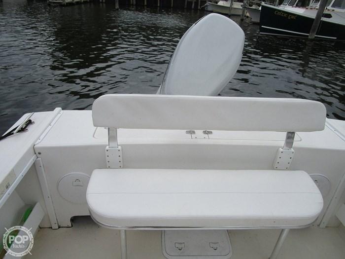 2009 Steiger Craft 255DV Miami Photo 11 sur 20