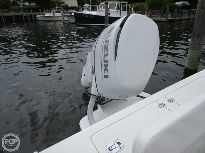 2009 Steiger Craft 255DV Miami Photo 12 sur 20