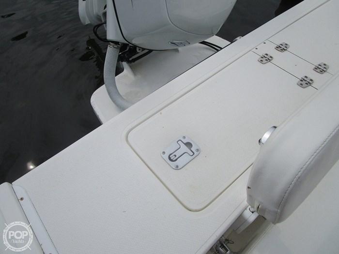 2009 Steiger Craft 255DV Miami Photo 17 sur 20