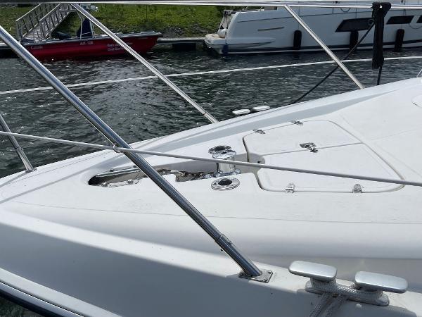 2003 Sealine S37 Sports Cruiser Photo 7 sur 56