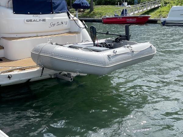 2003 Sealine S37 Sports Cruiser Photo 12 sur 56