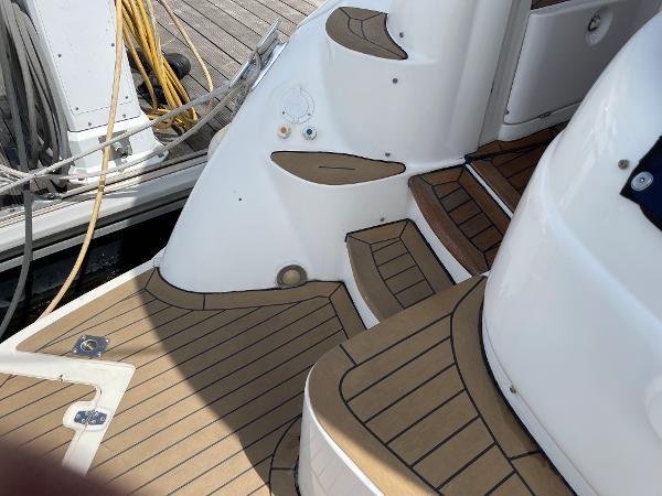 2003 Sealine S37 Sports Cruiser Photo 15 sur 56