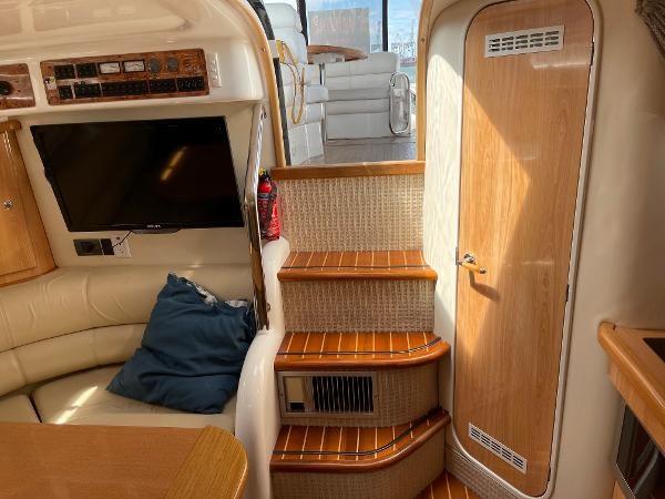 2003 Sealine S37 Sports Cruiser Photo 29 sur 56