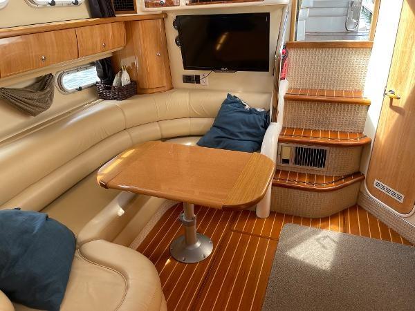 2003 Sealine S37 Sports Cruiser Photo 33 sur 56
