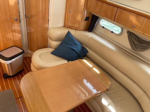 2003 Sealine S37 Sports Cruiser Photo 34 sur 56