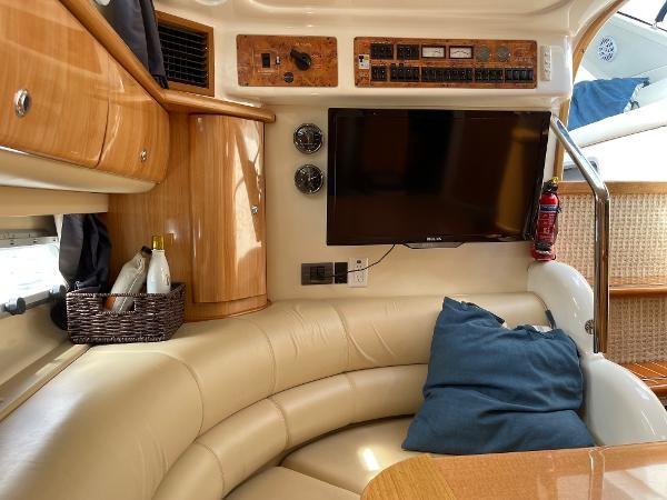 2003 Sealine S37 Sports Cruiser Photo 36 sur 56