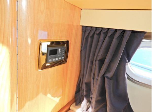 2003 Sealine S37 Sports Cruiser Photo 44 sur 56