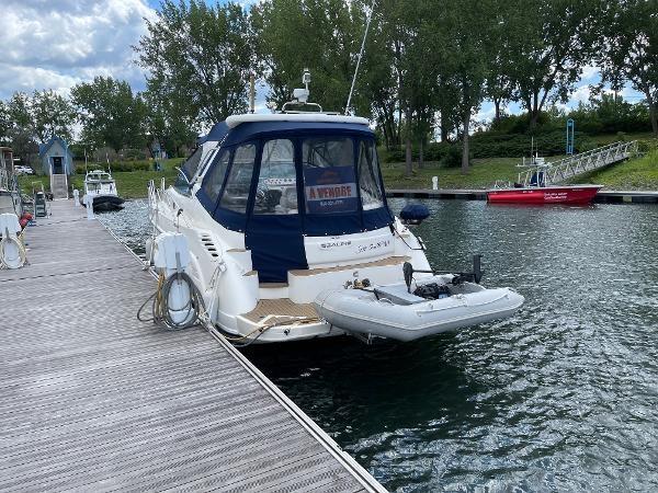 2003 Sealine S37 Sports Cruiser Photo 2 sur 56