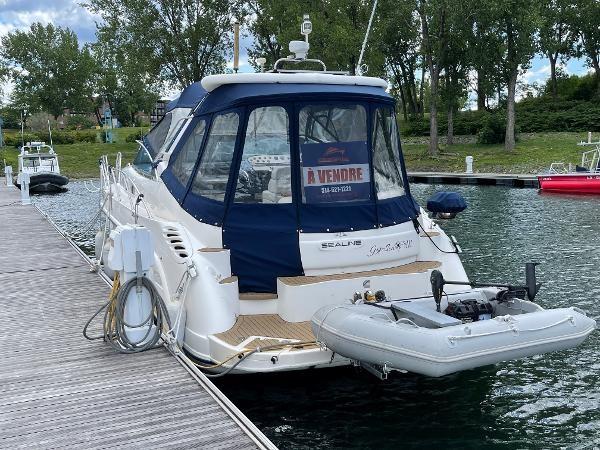2003 Sealine S37 Sports Cruiser Photo 3 sur 56