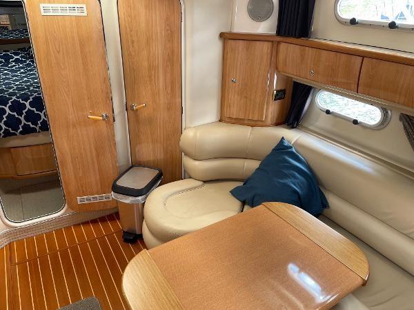 2003 Sealine S37 Sports Cruiser Photo 38 sur 56