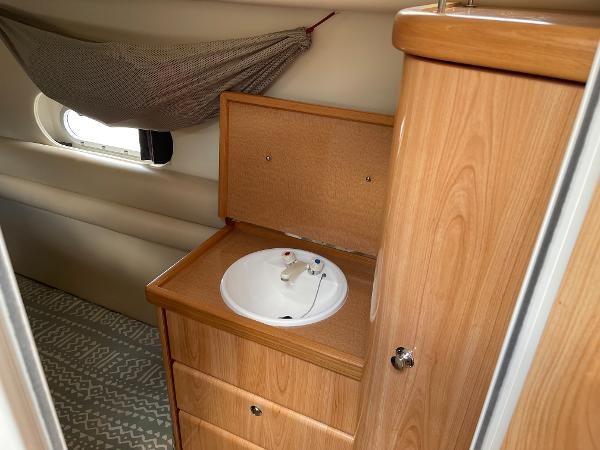 2003 Sealine S37 Sports Cruiser Photo 46 sur 56