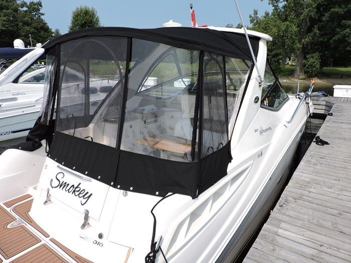 2007 Sea Ray 310 Sundander Photo 6 of 43