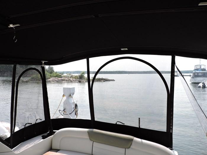 2007 Sea Ray 310 Sundander Photo 15 of 43
