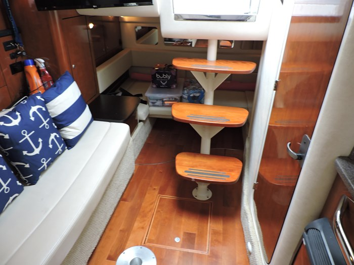2007 Sea Ray 310 Sundander Photo 22 of 43