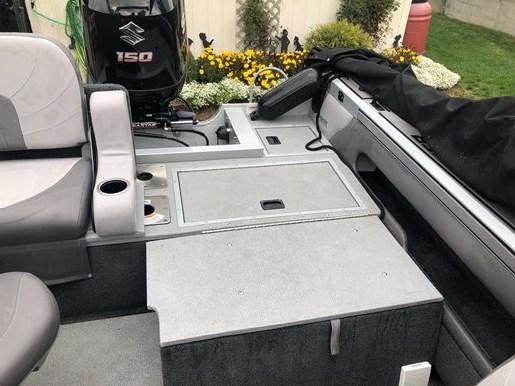 2018 Smoker Craft Pro Angler XL Photo 20 of 29