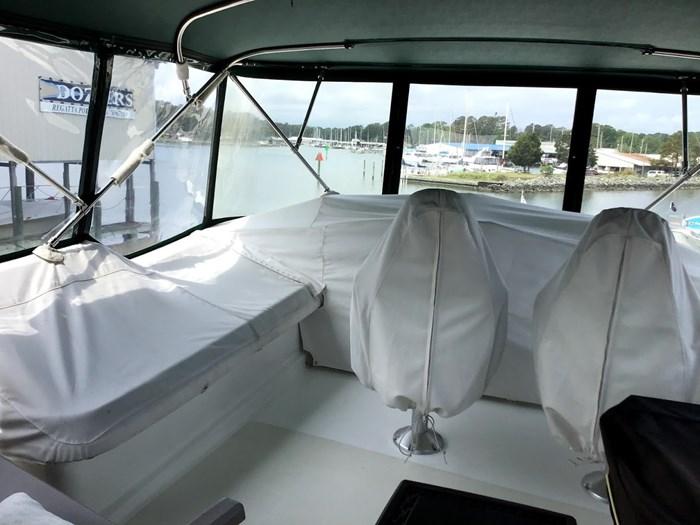 1998 AMT Motor Yacht Custom Photo 10 of 53