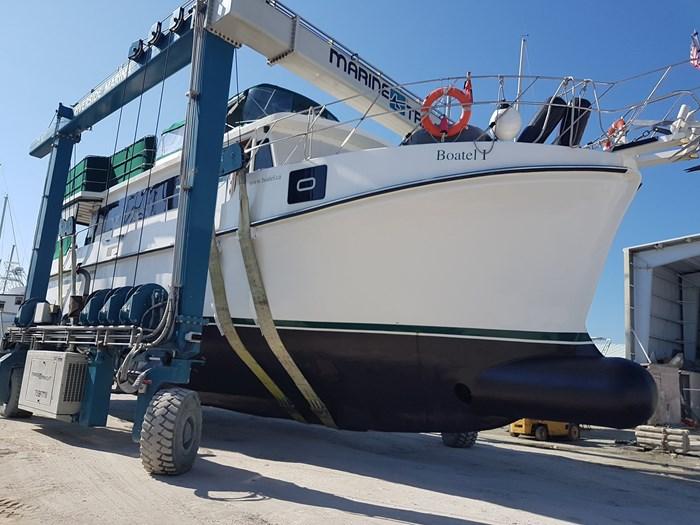 1998 AMT Motor Yacht Custom Photo 21 of 53