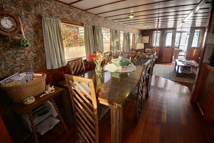 1998 AMT Motor Yacht Custom Photo 27 of 53