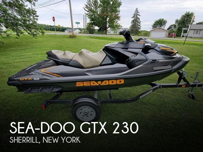 GTX 230