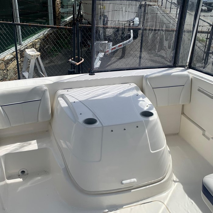 2008 Bayliner Discovery 192 Photo 5 of 7