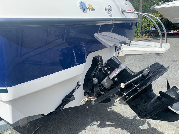 2008 Bayliner Discovery 192 Photo 6 of 7