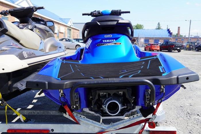 2020 Yamaha GP1800R SVHO Photo 5 of 27