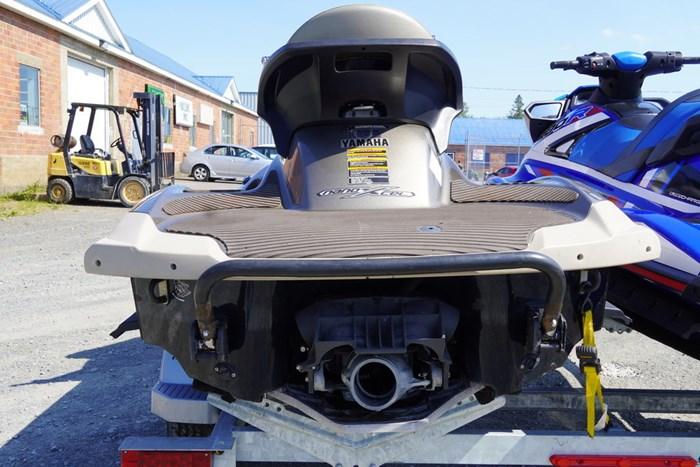 2020 Yamaha GP1800R SVHO Photo 6 of 27