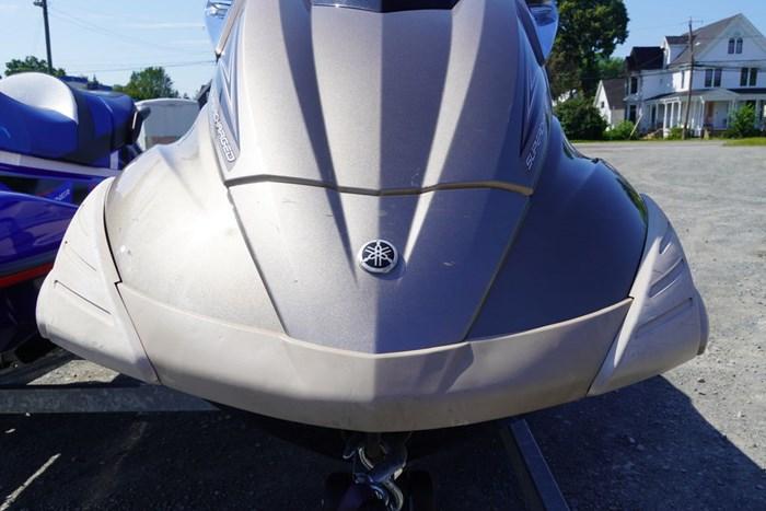 2020 Yamaha GP1800R SVHO Photo 9 of 27