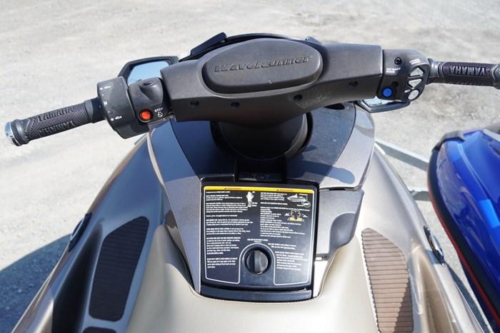 2020 Yamaha GP1800R SVHO Photo 13 of 27