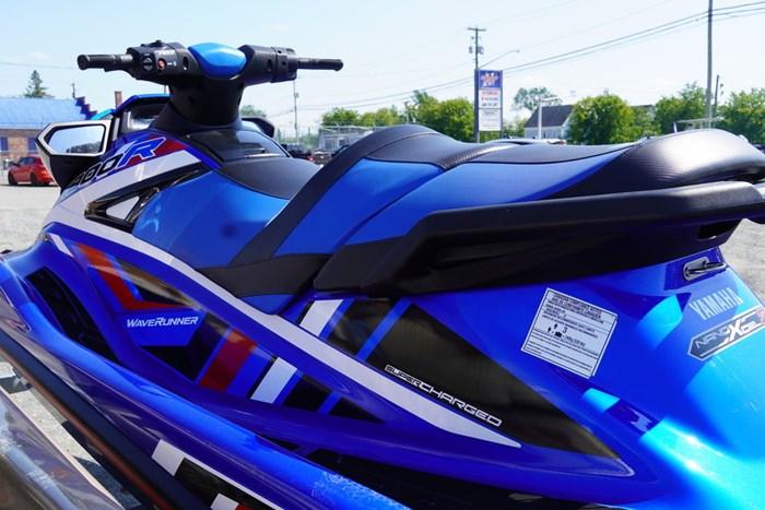 2020 Yamaha GP1800R SVHO Photo 17 of 27