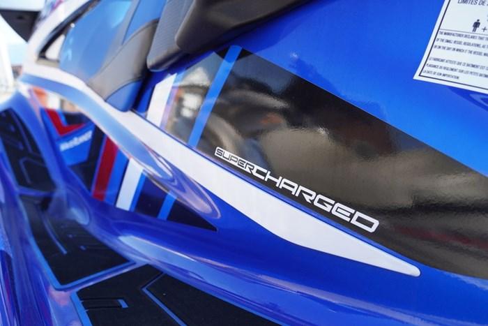 2020 Yamaha GP1800R SVHO Photo 18 of 27