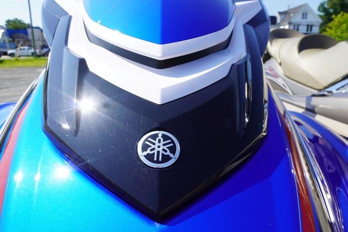 2020 Yamaha GP1800R SVHO Photo 26 of 27