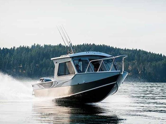 2022 Duckworth 24' Pacific Pro Photo 1 of 8
