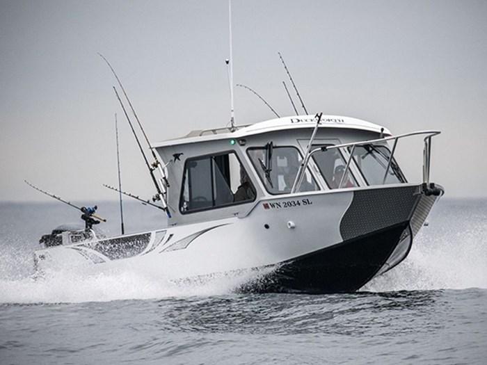 2022 Duckworth 24' Pacific Pro Photo 2 of 8