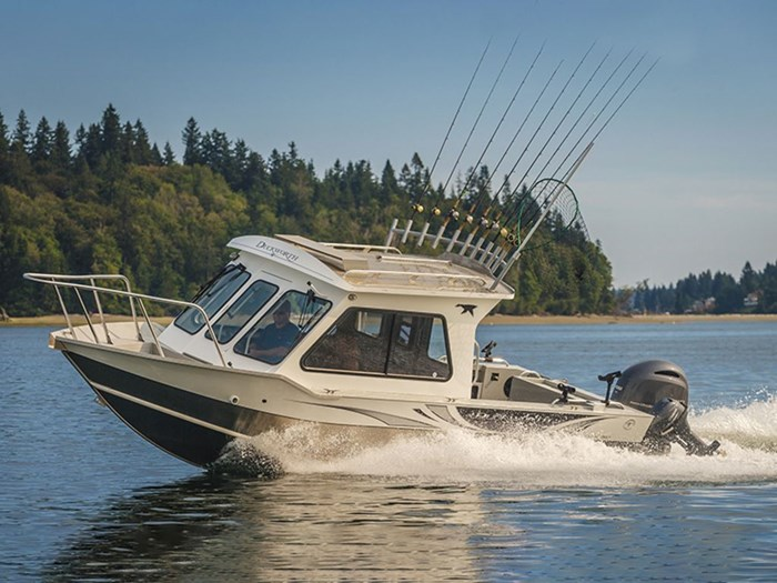 2022 Duckworth 24' Pacific Pro Photo 3 of 8