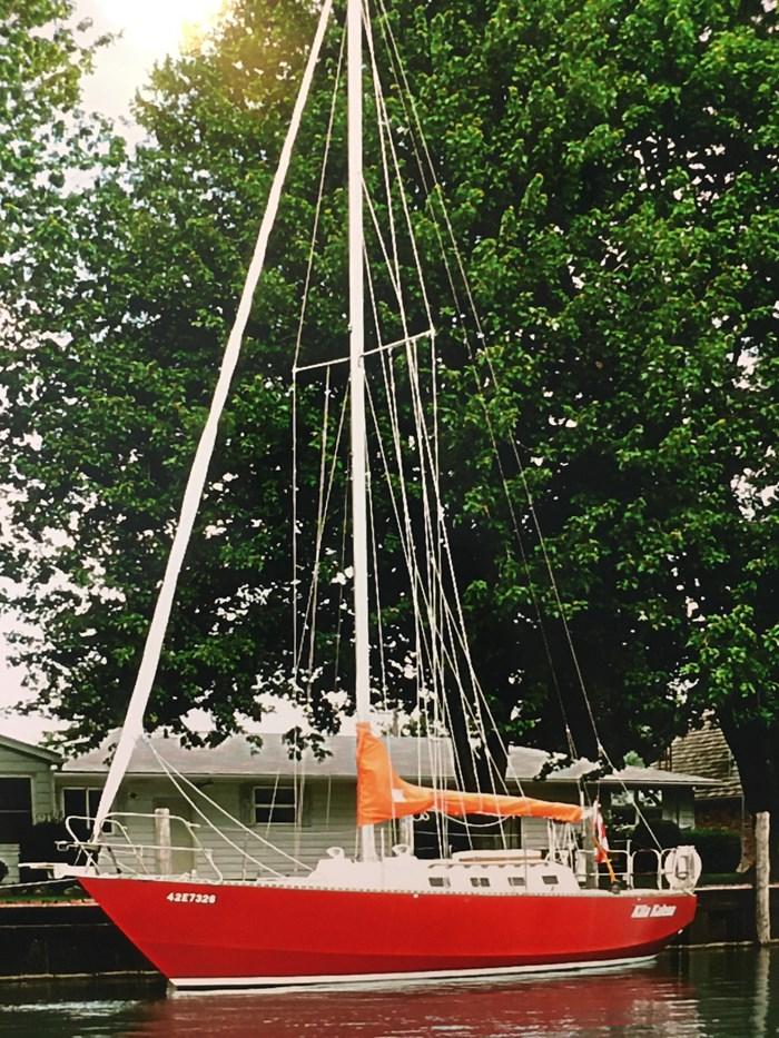 1976 Van de stadt Steel Photo 1 of 18