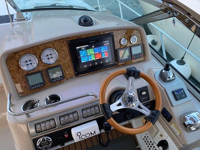 2009 Formula 40 PC Photo 12 of 40