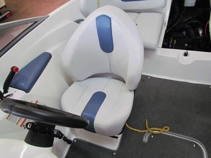 2006 Sea-Doo 1800 CHALLENGER Photo 4 of 7