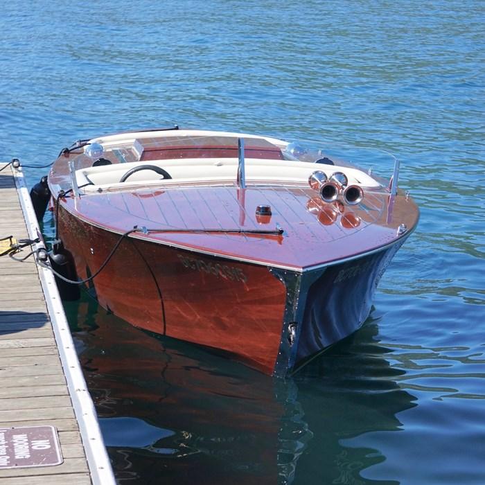 2020 Custom Monaco Photo 1 of 17
