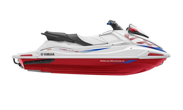 2022 Yamaha VX Deluxe with Audio Photo 3 of 3