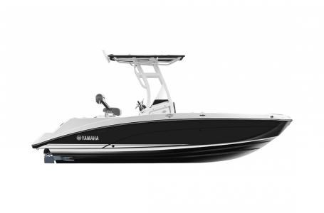 2022 Yamaha 210 FSH SPORT - RESERVE YOUR'S TODAY! Photo 1 of 9