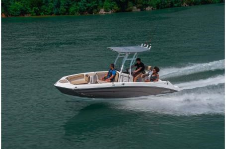 2022 Yamaha 210 FSH SPORT - RESERVE YOUR'S TODAY! Photo 2 of 9