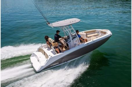 2022 Yamaha 210 FSH SPORT - RESERVE YOUR'S TODAY! Photo 4 of 9