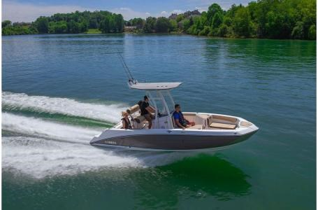 2022 Yamaha 210 FSH SPORT - RESERVE YOUR'S TODAY! Photo 7 of 9