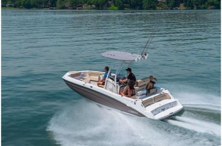 2022 Yamaha 210 FSH SPORT - RESERVE YOUR'S TODAY! Photo 8 of 9